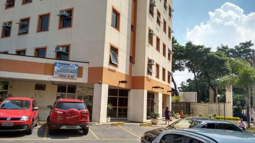 387 - conjunto comercial na vila alpina c/ 2 salas, 102 m²