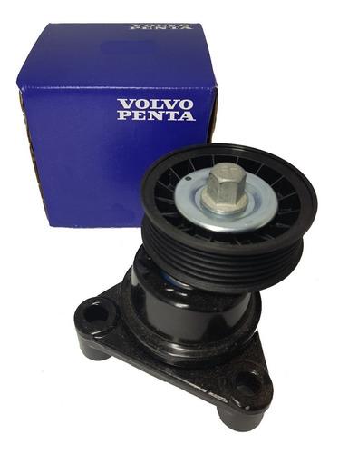 3885250 polia tensora da correia volvo penta v6 v8 gasolina