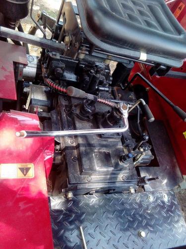 39) tractor agricola 30 hp shifeng nuevo sf324 4x4