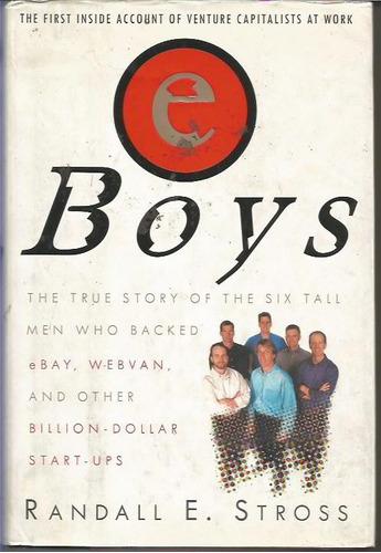 393 - literatura boys - randall e. stross