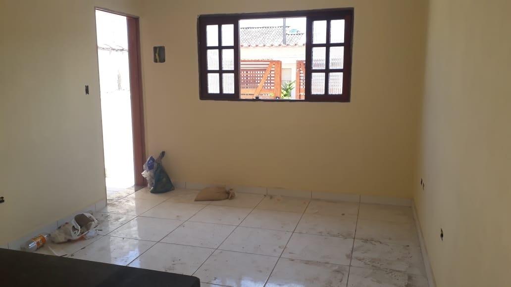 3932 - casa nova 2 dormitórios financiamento bancário