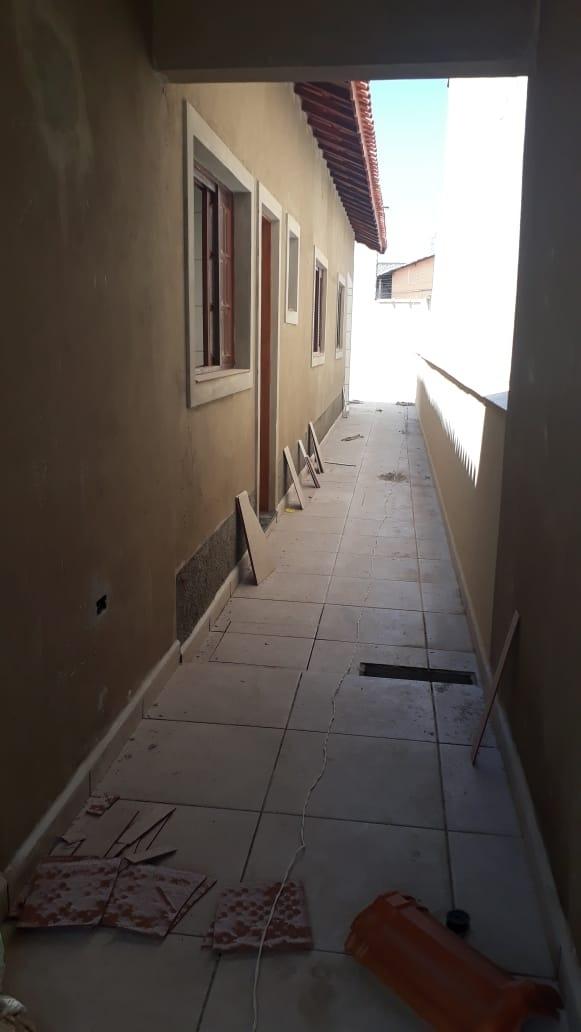 3933 - casa nova 2 dorms financiamento bancário itanhaém