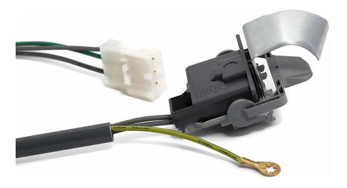 3949238 lavadora parte interruptor de la tapa de reemplazo p