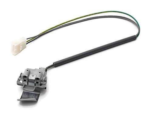 3949238 repuesto del interruptor de la tapa de la lavadora p