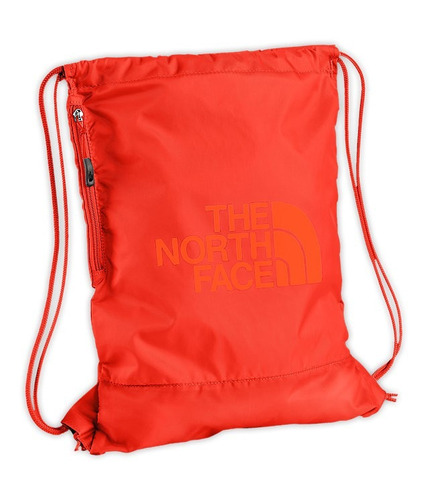 $399 sackpack the north face unica pieza