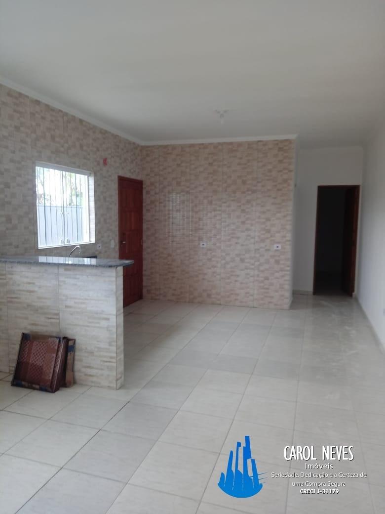 3995- casa 2 dormitórios financiamento bancário mcmv