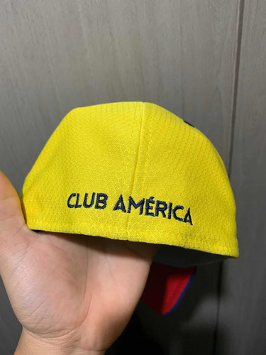 39thirty gorra club américa new era