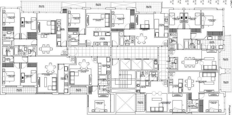 3amb edif. categoria y amenities - tronador 3900 - julio 2020