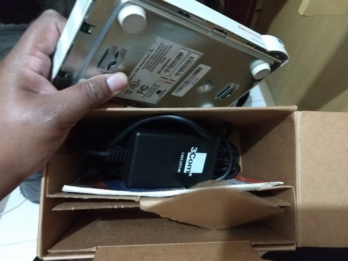 3com home connect adsl modem dual link