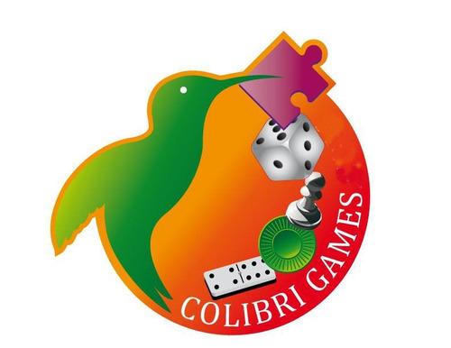 3d cubicfun varios modelos serie c tienda colibri games
