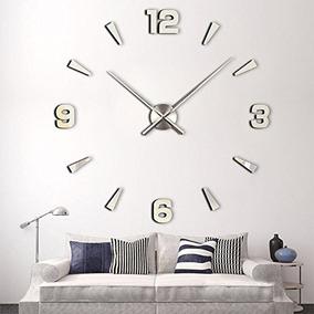 9c86e3c75721 Relojes Grandes De Pared Grandes en Mercado Libre Argentina