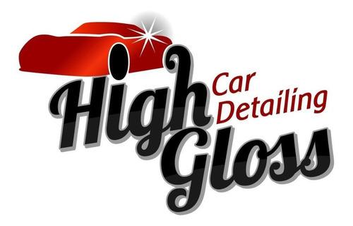 3d speed - pulido y sellado - 1 solo paso - 1/2 high gloss r