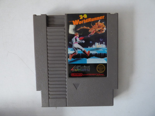3d world runner nintendo nes zonagamz