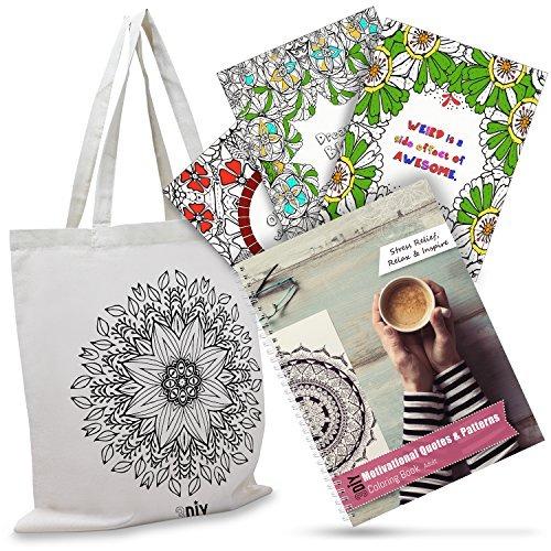 3diy Emma Mandala Y Citas De Motivación Libro Para Colorear ...