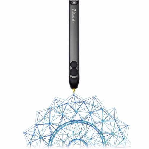 3doodler - filamentos de repuesto en abs y pla