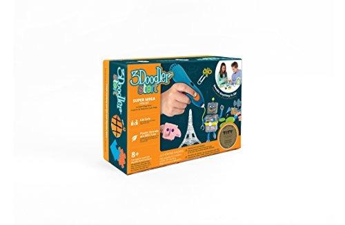 3doodler start mega box set bolígrafo de impresión 3d - d