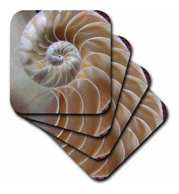 3dRose cst/_21234/_4 Angels Kissing Ceramic Tile Coasters Set of 8