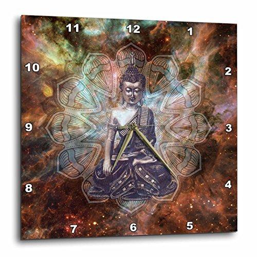 3drose sven herkenrath mandala  colorido buda asia símbolo m