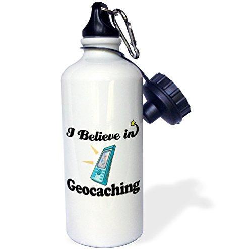 3drose wb_105181_1 creo en geocaching deportes botella de a