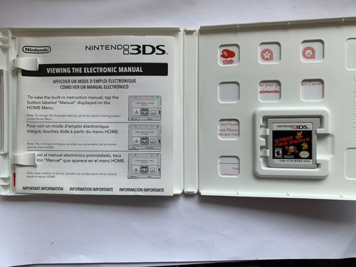 3ds game nintendo