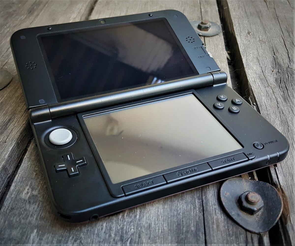3ds Xl 32gb Pokemon Ultra 60 Juegos 3ds Cargador 220v 4 799