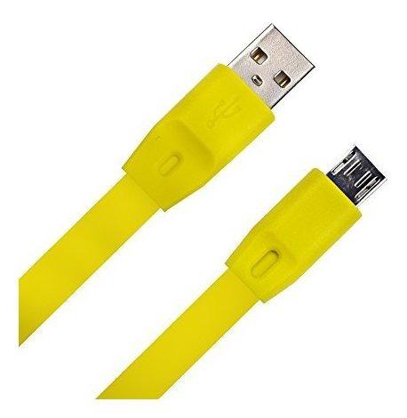 3ft upgrade ue boom cable de carga usb cable de alimentacio