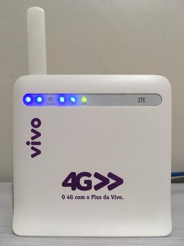 3g 4g zte chip desbloqueado oi tim vivo claro antena externa