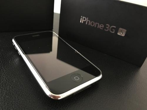 3gs 8gb iphone