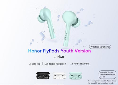 3*honor am-h1c flypods versin para jvenes auricular