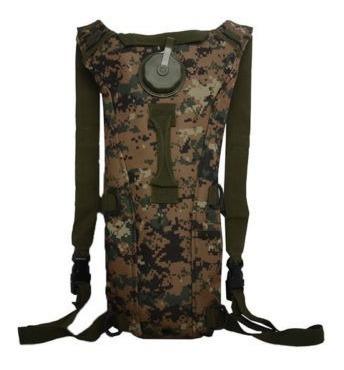 3l bolsa de vejiga de agua mochila de hidratación camelbak p