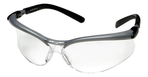 3m lentes seguridad bx anti-empaño 11380-00000-20