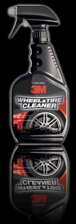 3m limpiador de llantas y cubiertas wheel and tire cleaner