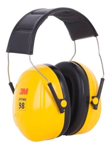 3m orejera optime serie 98 diadema superior h9a