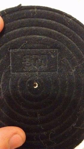 3m paño / pad de cordero 5' - el mejor precio del mercado