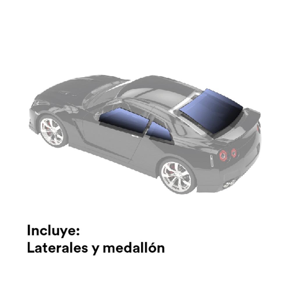 3e340d510aaac 3m Película De Control Solar Auto Mediano Polarizado P2 -   2,179.00 ...