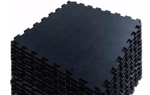 3m2 13mm piso 100% hule para gimnasio o crossfit uso rudo