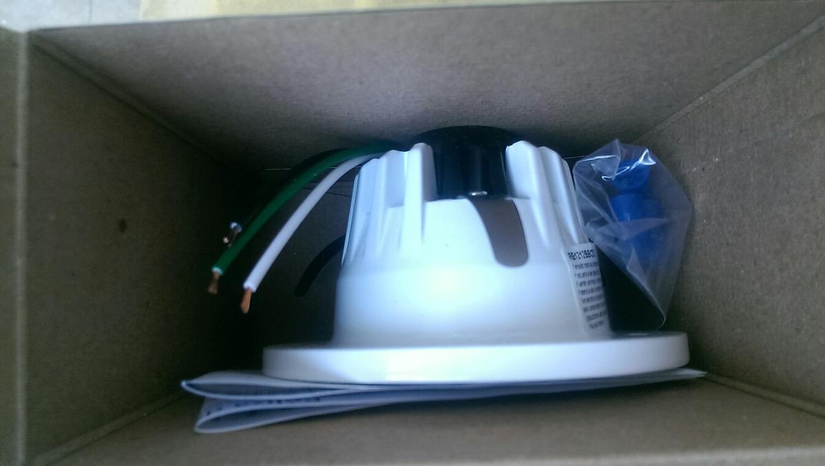 3pack Luminaria Led Construlita 5w Empotrable Envió Gratis O $ 549 99 en Mercado Libre