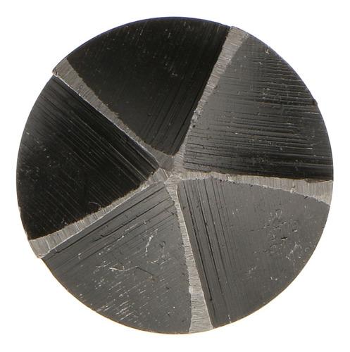 3pc 1/4  -inchhex 12, 16,19mm avellanado broca de taladro de