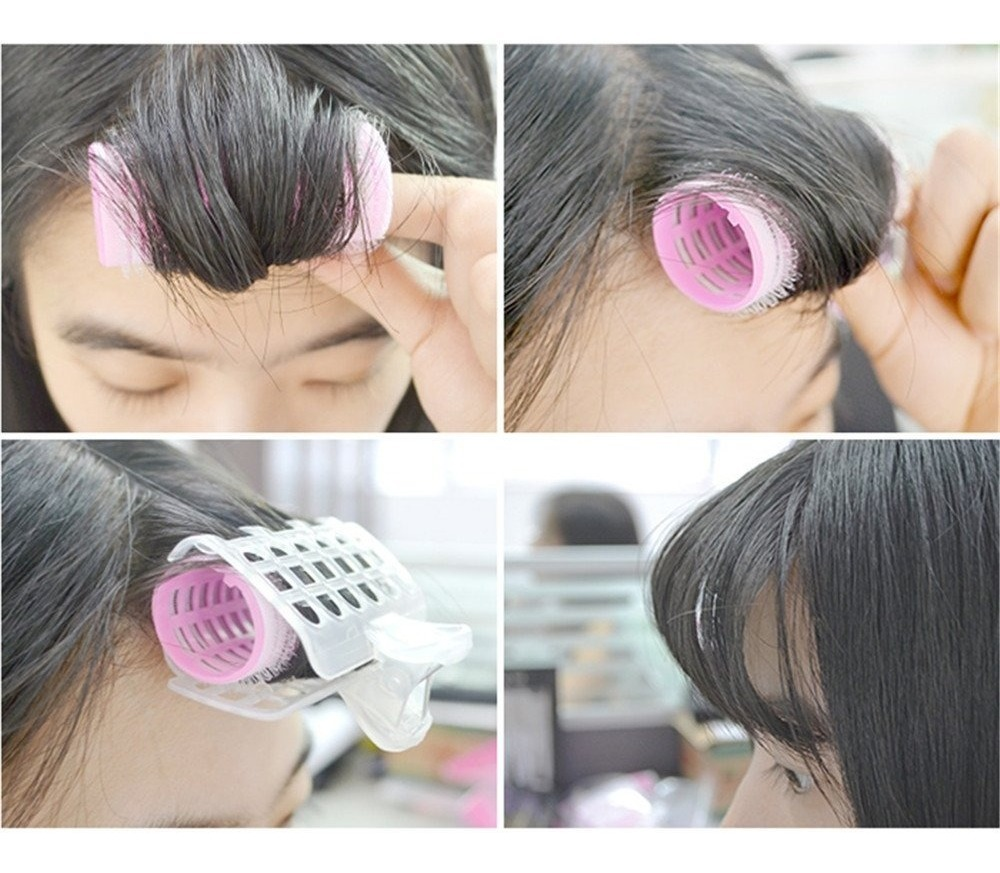 Women S Hair Accessories New 3pcs Set Hairdress Magic Bendy Hair Styling Roller Curler Spiral Tools Puebla Tecnm Mx