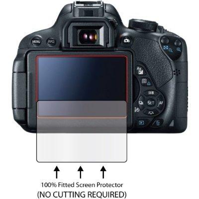 3x canon rebel t5i (eos 700d) beso cámara dslr x7i premium c