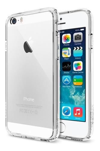 3x capa anti-impacto apple iphone 6 7 8 plus x + pelicula