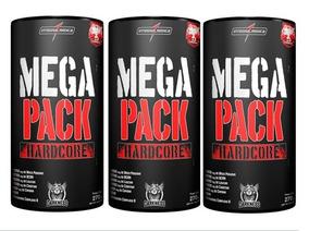 43fddcd26 Mega Pack - Suplementos no Mercado Livre Brasil