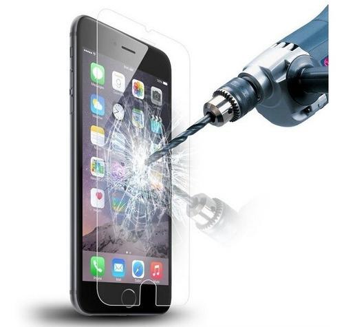 3x película de vidro para iphone 6 6s 4,7