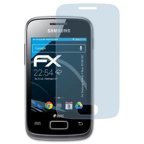 b43d7e498 Pelicula Samsung Galaxy S Duos 2 Gt S7582 - Acessórios para Celulares no  Mercado Livre Brasil