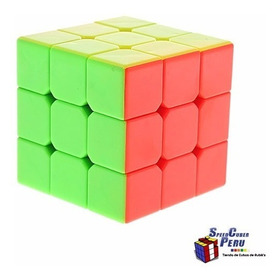 3x3x3 Cyclone Boys V1 Cubo Mágico De Rubik Para Speedcubing!