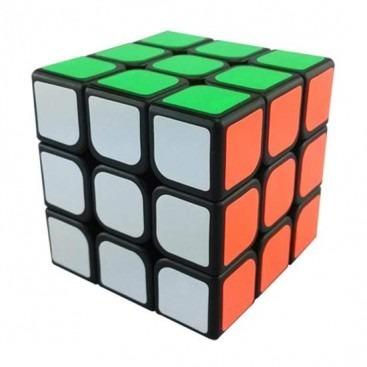 3x3x3 yj moyu guanlong cubo de rubik para speedcubing