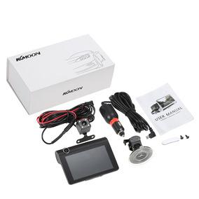 1080 píxeles SOMIKON DV-920.HD Videocámara de bolsillo