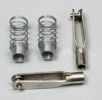 4-40 solder kwik-links-(2) / dubro.!