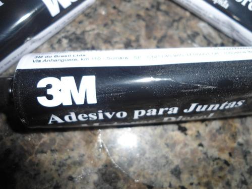 4 adesivos para junta de motor 3m