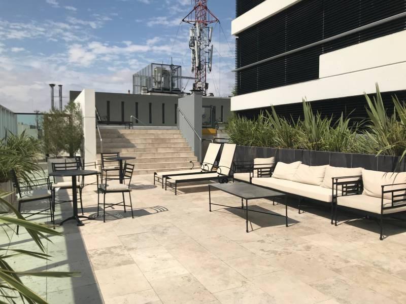 4 amb - 2 cocheras con amenities - torre deco - recoleta